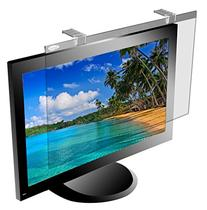 Kantek LCD Protect Deluxe Anti-Glare Filter for 19 to 20