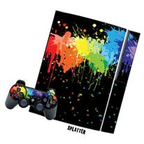 Mightyskins Protective Skin Decal Cover for Playstation 3