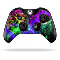 Protective Vinyl Skin Decal Cover for Microsoft Xbox One
