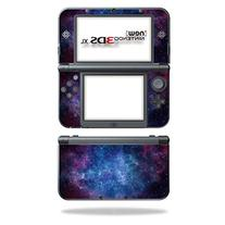 MightySkins Protective Vinyl Skin Decal for New Nintendo 3DS