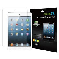 iPad Screen Protector, JETech 2-Pack Screen Protector Film
