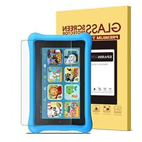 """Fire Kids Edition / Fire 7"""" Screen Protector, SPARIN   Glass"""