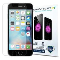 iPhone 6S Screen Protector, Tech Armor High Definition HD-
