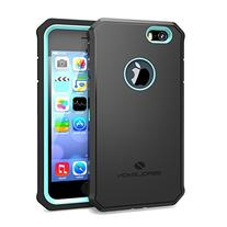 ZeroLemon Protector Series Rugged Case with PET Screen