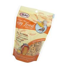 Quiko Protein Plus Egg Food Supplement - Stress Aid Formula