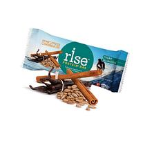 Rise Bar Gluten-Free, High-Protein Bars, Sunflower Cinnamon