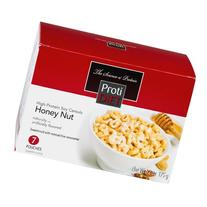 ProtiDiet High Protein Soy Cereals - Honey Nut 6.2 oz