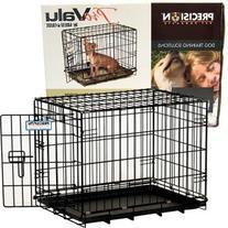 Precision Pet Products Prec Pro-Valu Crate 42 x 28 x 30