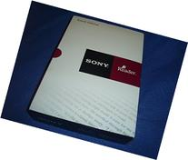 Sony PRS-600BC Reader Touch Edition E-book Reader - Classic