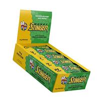 Honey Stinger Protein Bar -10g -15 Pack Dark Chocolate Mint