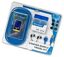 Hyperkin PS Vita Starter Bundle Accessory Kit with
