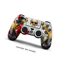 PS4 Controller Designer Skin for Sony PlayStation 4