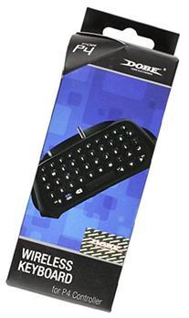 Dobe PS4 Controller Wireless Keyboard