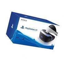 PS4 VR CUH ZVR1 U US