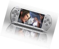PSP 3000 Limited Edition Kingdom Hearts Birth by Sleep