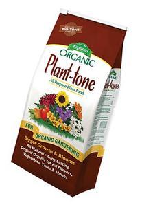Espoma PT36 36 lbs. 5-3-3 Plant Tone