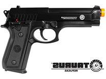Taurus PT92 Metal Slide Airsoft Pistol, 6mm