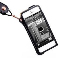 Feelglad  Pu Leather Cover Protection Shell Case with