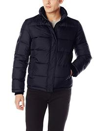 Armani Exchange Mens Puffer Jacket