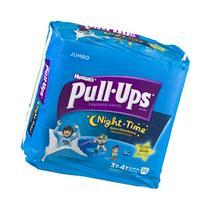 Huggies Pull-Ups Night Time Training Pants Disney Glow In