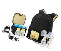 Medela Pump In Style Advanced Breast Pump Backpack with TEN