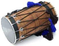 SG Musical Natural Punjabi Bhangra Shesham DHOL