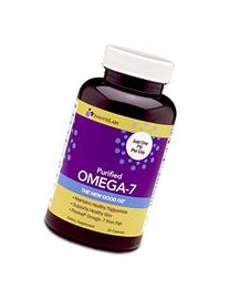 Purified OMEGA 7 . The Healthy Fat in Fish and Macadamia.