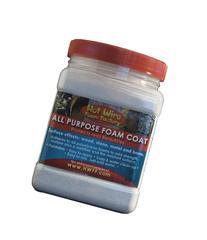 Hot Wire Foam Factory All Purpose Foam Coat, 3-Pound