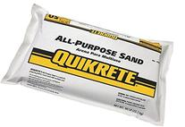 QUIKRETE 1152-53 ALL PURPOSE SAND 50
