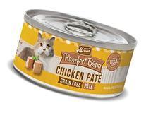 Merrick  5.5 oz Purrfect Bistro Chicken Pâté Canned Cat