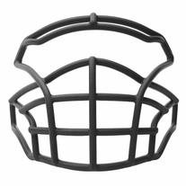 Xenith Pursuit Football Facemask, Grey