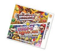 Puzzle & Dragons Z + Puzzles & Dragons Super Mario Bros.