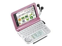 Sharp PW-A7300-P  Touch Panel Japanese Electronic Dictionary