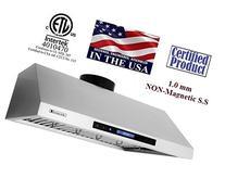 "XtremeAir PX12-U30, 30"" width, LED Lights, Baffle Filter W/"