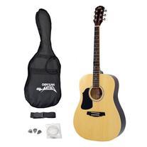 Pyle-Pro PGA20 Professional Full Size Acoustic Guitar