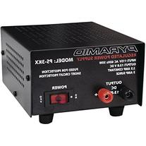 Universal Compact Bench Power Supply - 2.5 Amp Linear