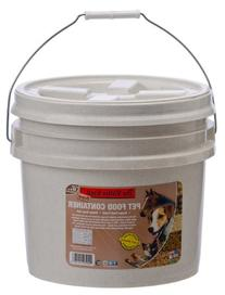 Vittles Vault GAMMA2 10 lb Airtight Bucket Container for