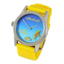 ACME Studios QBEA11W The Beatles Yellow Submarine Watch