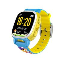 Tencent QQwatch Kids GPS Wrist Watch Phone with Real-time