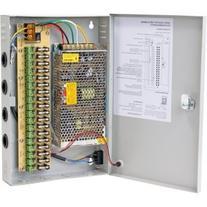 Q-See QS1018 12 Volt 12 AMP Power Distribution Panel