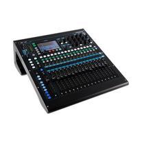 Allen & Heath Qu-16 Rack Mountable Digital Mixer for Live,