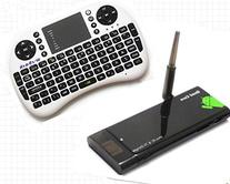 Toworld18 Quad Core MINI PC CX919 + Air mouse keyboard