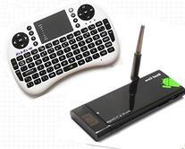 Toworld18 Quad Core MINI PC CX919 + Air mouse keyboard