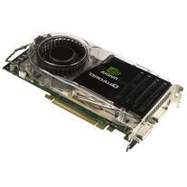 nVidia Quadro FX4600 768MB GDDR3 Dual DVI PCI-Express Dell