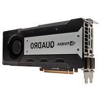 Nvidia Quadro K6000 12GB GDDR5 PCIe 3.0 x16 GPU Kepler