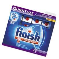 FINISH QUANTUM GEL 25CT by FINISH MfrPartNo 5170092764