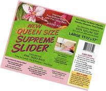 Queen Size Supreme Slider Free Motion Machine Quilting Mat: