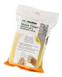 Medela Quick Clean Micro-Steam Bags WITH Breastpump &