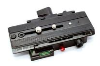 Cinematics Rapid Connect Adapter with Quick Release Plate