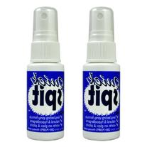 JAWS Quick Spit Antifog Spray- 1oz. size with Spray Top
